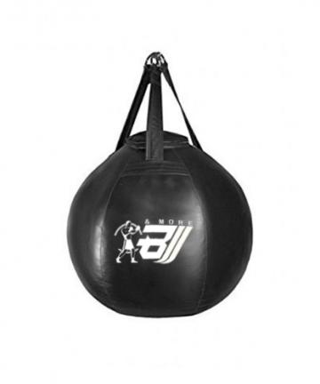 Round Heavy Bag